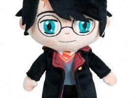 Peluche de harry potter