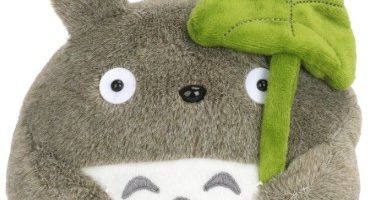 Peluches de Totoro